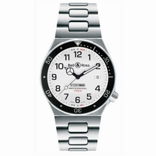 Bell & Ross Hydromax Hydromax 111000 Quartz Watch