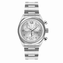Bell & Ross Medium Medium Chronograph Midsize Watch
