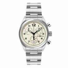 Bell & Ross Medium Medium Chronograph Quartz Watch