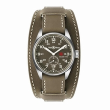 Bell & Ross Military Military Type 123 Mens Watch