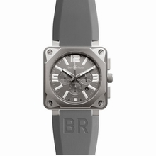 Bell & Ross Professional BR01-94 Mens Watch