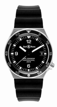 Bell & Ross Professional TYPE DEMINEUR Automatic Watch