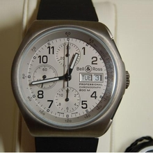 Bell & Ross Space 3 Space 3 Mens Watch