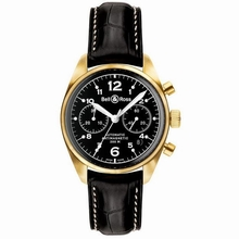 Bell & Ross Vintage 120 Vintage 120 Quartz Watch
