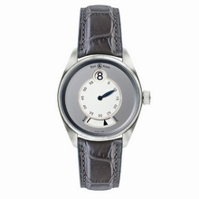 Bell & Ross Vintage 123 Jumping Hour Automatic Watch