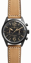 Bell & Ross Vintage BR 126 Heritage Mens Watch