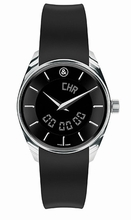 Bell & Ross Vintage Function Index Black Mens Watch
