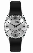 Bell & Ross Vintage Function Index Grey Quartz Watch