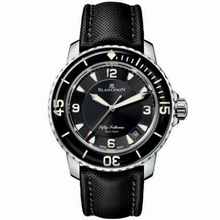 Blancpain Fifty Fathoms 5015-1130-52 Mens Watch