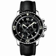Blancpain Fifty Fathoms 5085F-1130-52 Mens Watch