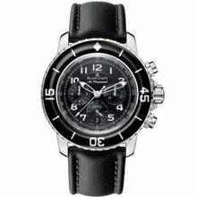 Blancpain Fifty Fathoms 5885F-1130-52 Mens Watch