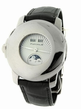 Blancpain Full Moon 4563-1542-55B Mens Watch