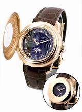 Blancpain Half Moon 4563-3630-55 Mens Watch