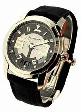 Blancpain L-Evolution 8805-1134-53B Ladies Watch