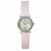 Blancpain Ladybird 0062-192RO-52 Ladies Watch