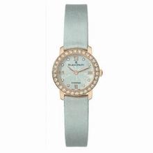 Blancpain Ladybird 0062-312GC-52 Ladies Watch
