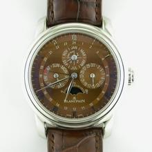 Blancpain Le Brassus 4277/3446/55B Mens Watch