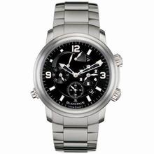 Blancpain Leman 2041-1230-98 Mens Watch