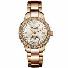 Blancpain Leman 2360-2991a-76 Ladies Watch