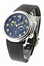 Blancpain Leman Alarm GMT 2041 Ladies Watch