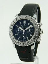 Blancpain Leman Ultra Slim 2285F-1130-64B Mens Watch