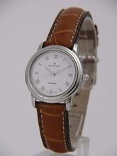 Blancpain Leman Ultraflach 0096-1127-55 Mens Watch