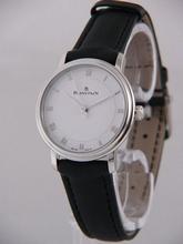 Blancpain Leman Ultraflach 6102-1127-95 Mens Watch