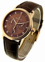 Blancpain Villeret 6185-3646-55 Ladies Watch
