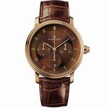 Blancpain Villeret 6185-3646-55b Mens Watch