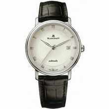 Blancpain Villeret 6223-1542-55b Mens Watch