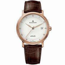 Blancpain Villeret 6223-3642-55b Mens Watch