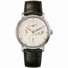 Blancpain Villeret 6260-1542-55b Mens Watch