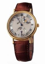 Breguet Classique 3130BA/11/986 Mens Watch