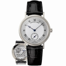 Breguet Classique 5907bb/12/984 Mens Watch