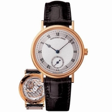 Breguet Classique 5907br/12/984 Mens Watch