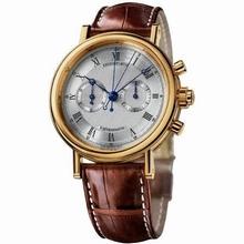 Breguet Classique 5947ba/12/9v6 Mens Watch