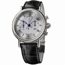 Breguet Classique 5947bb/12/9v6 Mens Watch