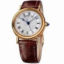 Breguet Classique 8067ba/52/964 Mens Watch