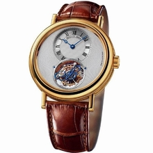 Breguet Grandes Complications 5357ba/12/9v6 Mens Watch