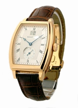 Breguet Heritage Big Date 5480ba/12/996 Mens Watch