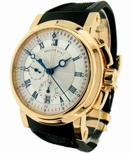Breguet Heritage Chronograph BG-10096S Mens Watch