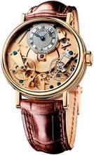 Breguet La Tradition 7027BA.11.9V6 Ladies Watch