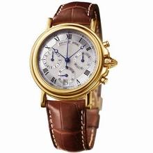 Breguet Marine 3460ba/12/996 Mens Watch