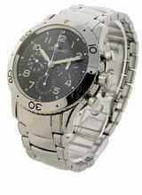 Breguet Type XX 3800ST/92/SW9 Mens Watch