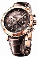 Breguet Type XXI 3810BR/92/9ZU Mens Watch