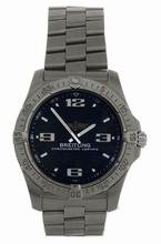 Breitling Aerospace E79362 Automatic Watch