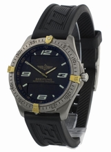 Breitling Aerospace F65062 Mens Watch
