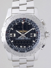 Breitling Airwolf A7836323/B911 Mens Watch