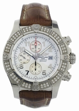 Breitling Avenger A13370 Mens Watch
