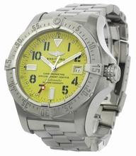 Breitling Avenger A17330 Mens Watch